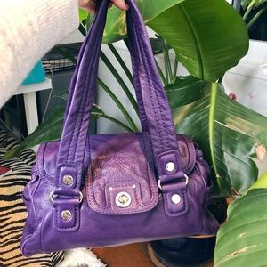 Marc By Marc Jacobs Totally Turnlock Quinn Bag